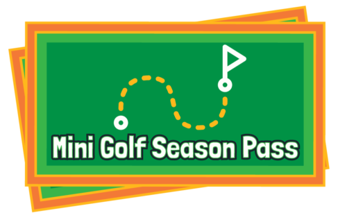 Mini Golf Season Pass | Adventure Landing Family Entertainment Center | St. Augustine, FL