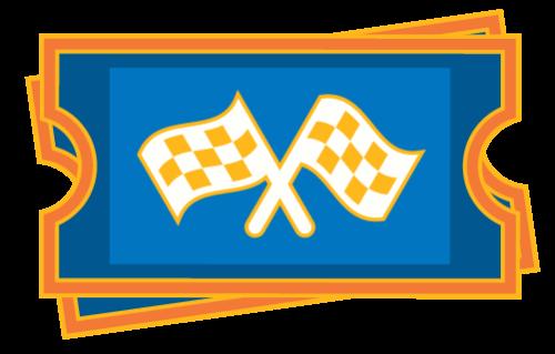 Go Kart Tickets | Adventure Landing Family Entertainment Center | St. Augustine, FL