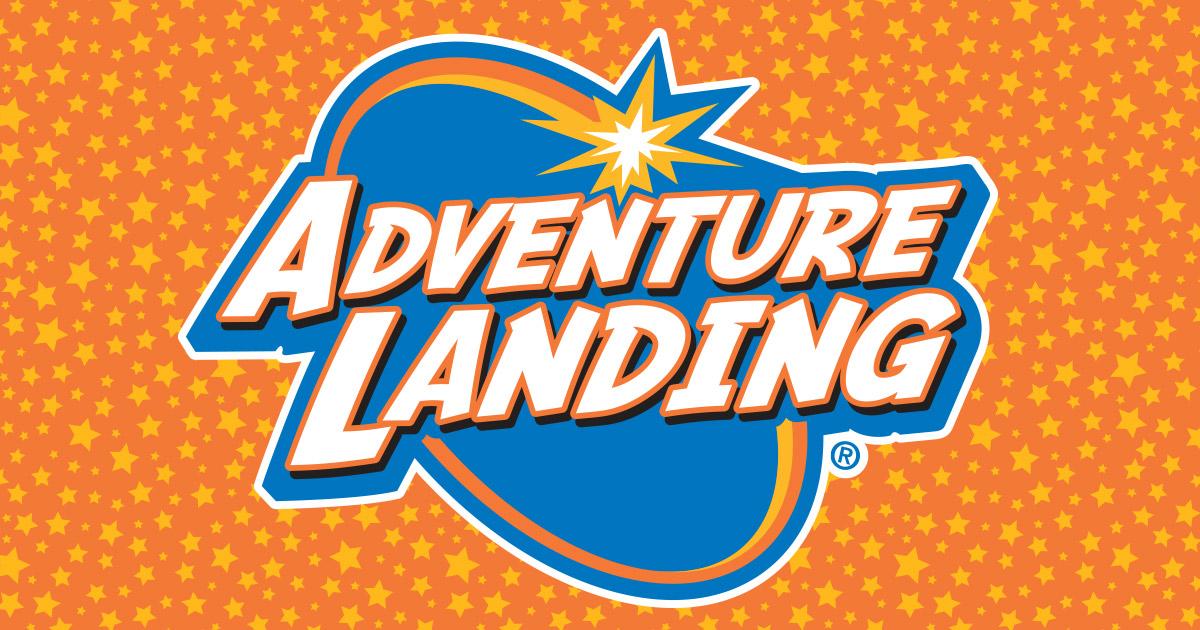 Adventure Landing Family Entertainment Center St